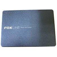 SSD Foxline