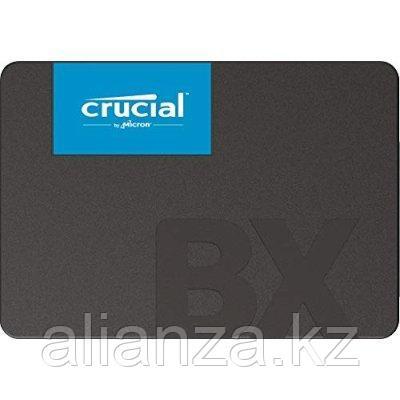 SSD диск Crucial BX500 480Gb CT480BX500SSD1