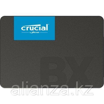 SSD диск Crucial BX500 2Tb CT2000BX500SSD1