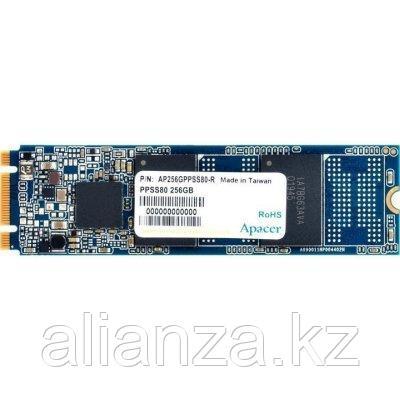 SSD диск Apacer PPSS80 256Gb AP256GPPSS80-R