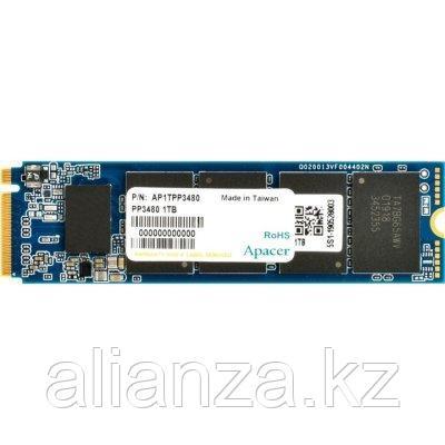SSD диск Apacer PP3480 1Tb AP1TPP3480-R