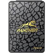 SSD диск Apacer AS340 Panther 480Gb AP480GAS340G-1
