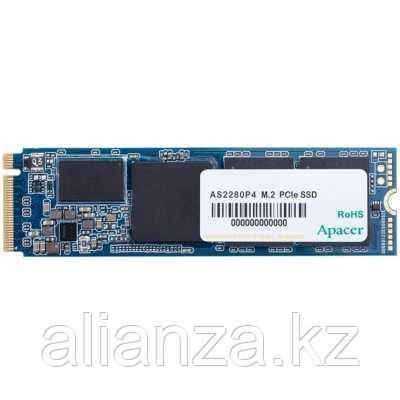 SSD диск Apacer AP256GAS2280P4-1
