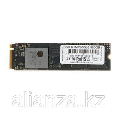 SSD диск AMD Radeon R5 Series 960Gb R5MP960G8