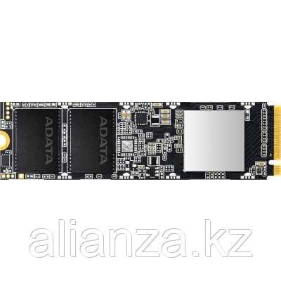 SSD диск A-Data XPG SX8100 4Tb ASX8100NP-4TT-C