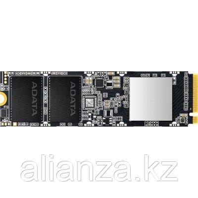 SSD диск A-Data XPG SX8100 256Gb ASX8100NP-256GT-C