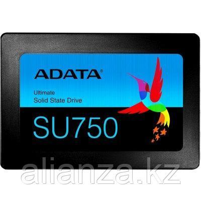 SSD диск A-Data Ultimate SU750 1Tb ASU750SS-1TT-C