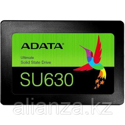 SSD диск A-Data Ultimate SU630 3.84Tb ASU630SS-3T84Q-R