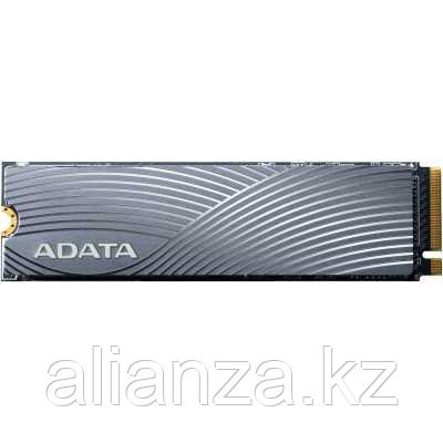SSD диск A-Data Swordfish 500Gb ASWORDFISH-500G-C