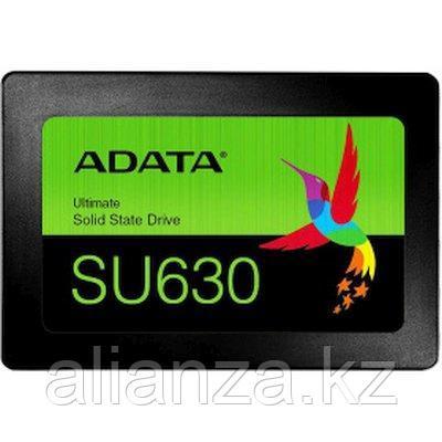 SSD диск A-Data Ultimate SU630 480Gb ASU630SS-480GQ-R