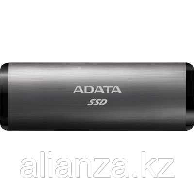 SSD диск A-Data SE760 512Gb ASE760-512GU32G2-CTI