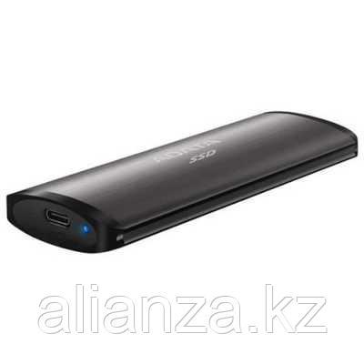SSD диск A-Data SE760 256Gb ASE760-256GU32G2-CBK