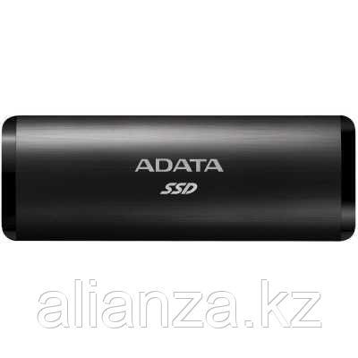 SSD диск A-Data SE760 1Tb ASE760-1TU32G2-CBK