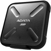 SSD диск A-Data SD700 512Gb ASD700-512GU31-CBK