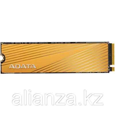 SSD диск A-Data Falcon 512Gb AFALCON-512G-C