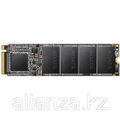 SSD диск A-Data XPG SX6000 Pro 256Gb ASX6000PNP-256GT-C
