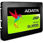 SSD диск A-Data Ultimate SU655 240Gb ASU655SS-240GT-C