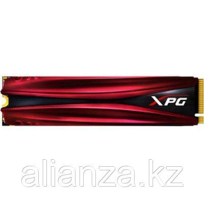 SSD диск A-Data XPG GAMMIX S11 Pro 512Gb AGAMMIXS11P-512GT-C