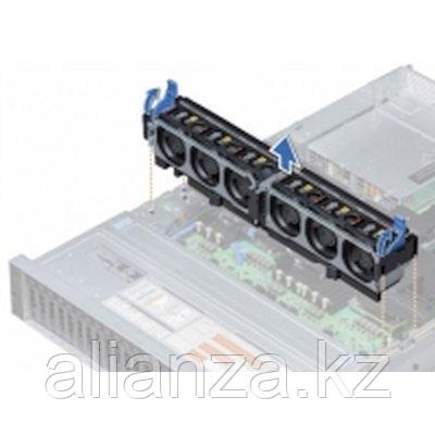 Система охлаждения Dell 384-BBQD