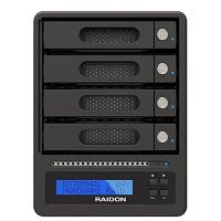DAS накопетель Raidon GR5630-SB3+