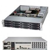 Серверный корпус AIC XP0-A711PHXX