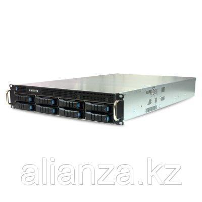 Серверный корпус AIC XE1-2KT00-08