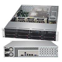 Сервер SuperMicro SYS-6029P-TR