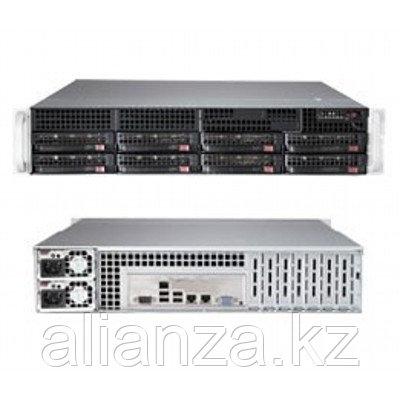Сервер SuperMicro SYS-6028R-TR