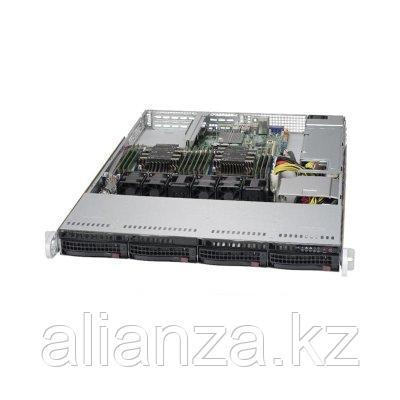 Сервер SuperMicro SYS-6019P-WT