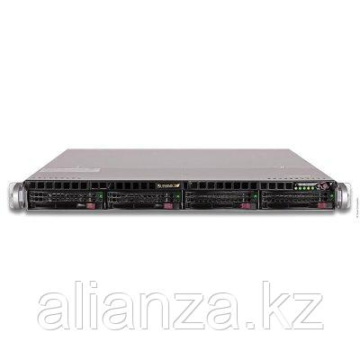 Сервер SuperMicro SYS-6019P-MTR