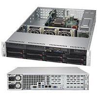 Сервер SuperMicro SYS-5029P-WTR