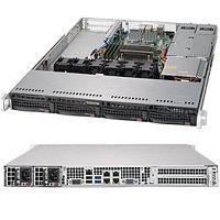 Сервер SuperMicro SYS-5019S-W4TR