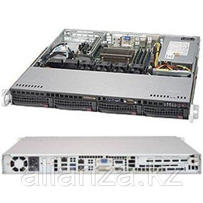Сервер SuperMicro SYS-5019S-M2