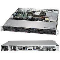 Сервер SuperMicro SYS-5019P-MTR