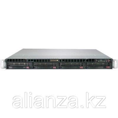 Сервер SuperMicro SYS-5019C-WR