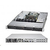 Сервер SuperMicro SYS-5018R-WR