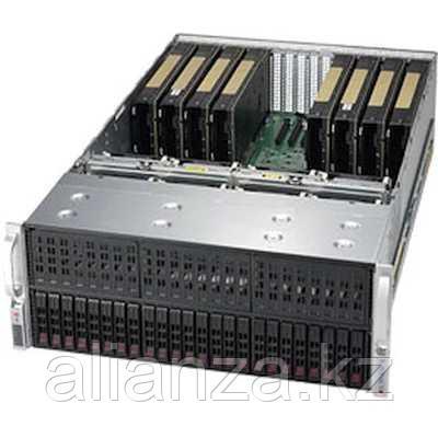 Сервер SuperMicro SYS-4029GP-TRT3