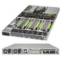 Сервер SuperMicro SYS-1029GQ-TRT