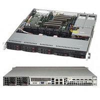 Сервер SuperMicro SYS-1028R-MCTR