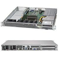 Сервер SuperMicro SYS-1019S-WR
