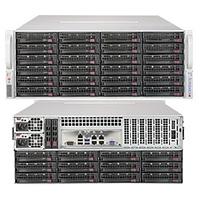 Сервер SuperMicro SSG-6049P-E1CR36L