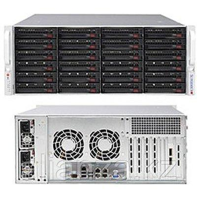 Сервер SuperMicro SSG-6049P-E1CR24L