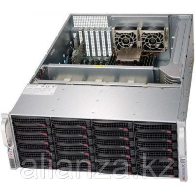 Сервер SuperMicro SSG-6049P-E1CR24H