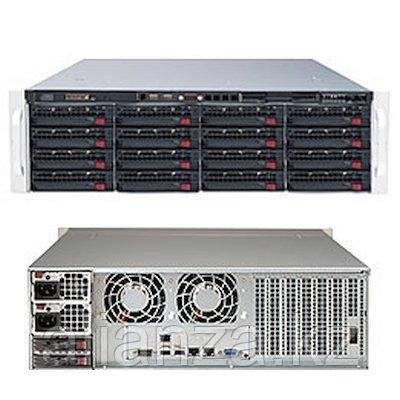 Сервер SuperMicro SSG-6039P-E1CR16L
