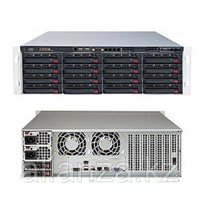 Сервер SuperMicro SSG-6039P-E1CR16H