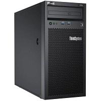 Серверы Lenovo ThinkSystem ST50