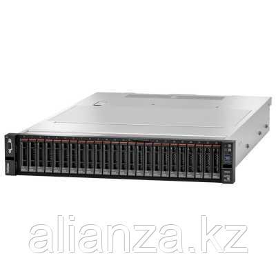 Характеристики Lenovo ThinkSystem SR655 7Z01A049EA