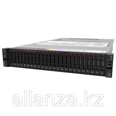 Характеристики Lenovo ThinkSystem SR650 7X06A0B7EA