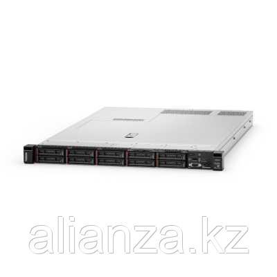 Характеристики Lenovo ThinkSystem SR630 7X02A0F1EA