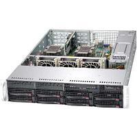 Сервер KNS SYS-6029P-WTR 24CG